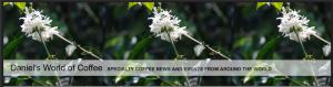 Daniel's Coffee Blog
